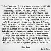 Words I couldn't say better myself.