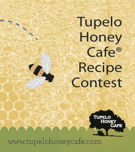 Tupelo Honey Recipe Contest