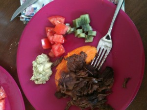 Paleo Lunch