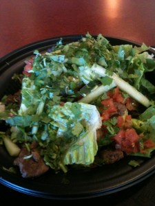 moes salad