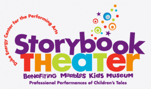 Marbles Storybook Theater