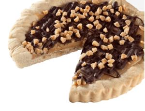 Barbara's Cookie Pie