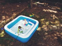 Backyard Ocean Deluxe Square Party Pool Review  The B ...