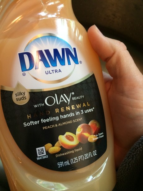 Dawn with Olay