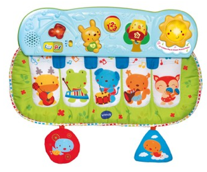 Lil' Critters Play & Dream Musical Piano