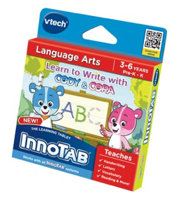 VTech Learn to Write with Cody & Cora