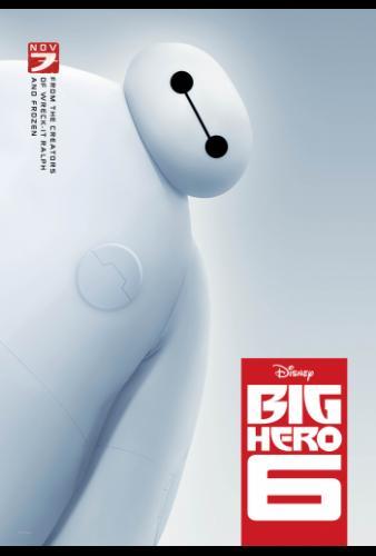big hero 6 movie review