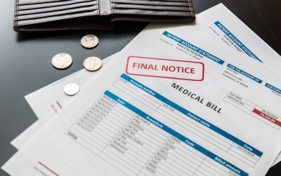 How Common Are Medical Bankruptcies?