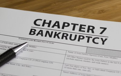 How Long Does Chapter 7 Bankruptcy Stay on Your Record?