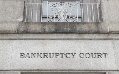 California Court: Credit Reports Not Required to Include Pending Chapter 13 Bankruptcy Cases