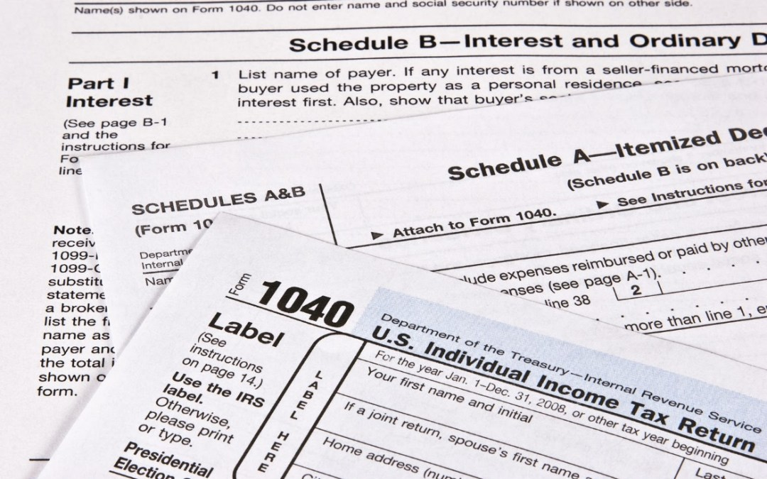 Can You Put Back Taxes in a Chapter 13 Bankruptcy in California?