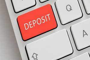 landlord advice on deposit issue