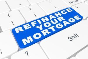 Refinancing Mortgage bla