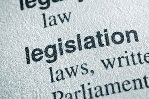 Preparing for increased legislation