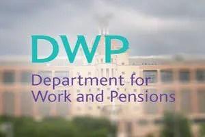 DWP BLA logo 2018