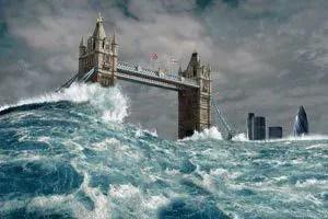 London-under-water-the-bla