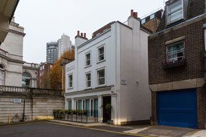 mayfair property less 4 million