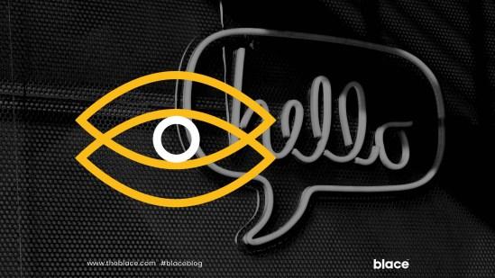 identify target market - theblace