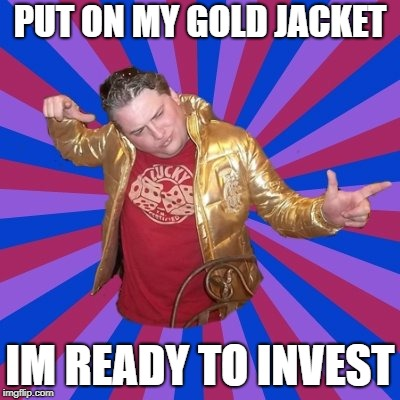 Invest Gold In Malaysia