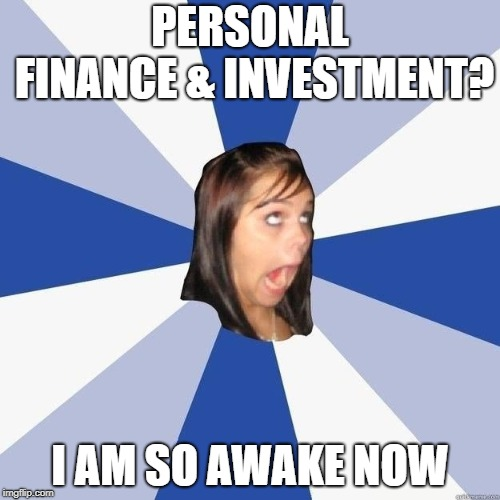 Personal Finance Malaysia