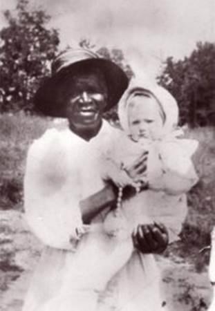 Black (And Catholic) Like Me 5: Servant Of God Julia Greeley – Black Body, Sacred Heart (Black Catholic History Month 2019)