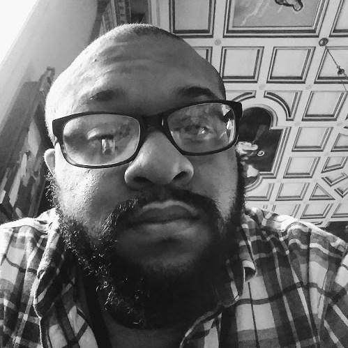 Justin Farr, Black Catholic
