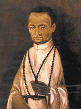 REPOST: Black (And Catholic) Like Me 4: St. Martin de Porres – Slave Descent, But Always Free (Black Catholic History Month 2020)