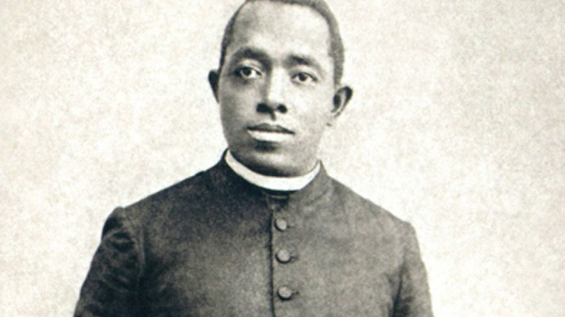 166th Anniversary of the Birth of Venerable Father Augustus Tolton