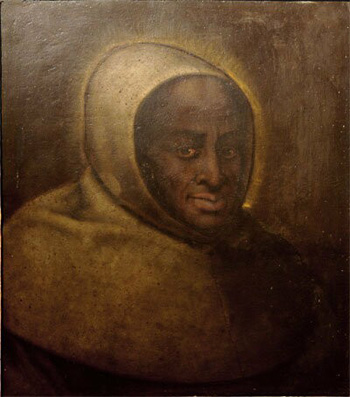 "Black (And Catholic) Like Me 2: St. Benedict the Moor, O.F.M., ""The Holy Black"" (Black History Month 2019)"