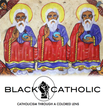 Happy Solemnity of the Most High, Most Holy Trinity – The Father, Son, and Holy Spirit +