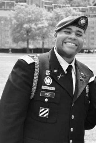 Making Black Catholic History Today: Black Catholic Interviews 3 – My Interview with Randy Shed: Catholic Convert, Family Man, and Army Officer (Black Catholic History Month 2019)