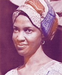 Let 'em Speak On It: Notable Quotes From Black Catholics 2 – Servant of God Sr. Thea Bowman (Black Catholic History Month 2019)