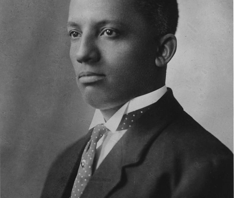 ARTICLE SHARE: The Man Who Created Black History Month (CNN) [Black History Month 2020]