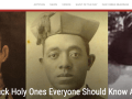 Prod. By BLACKCATHOLIC – 5: Three Black Holy Ones Everyone Should Know About (For uCatholic)[Black History Month 2020]
