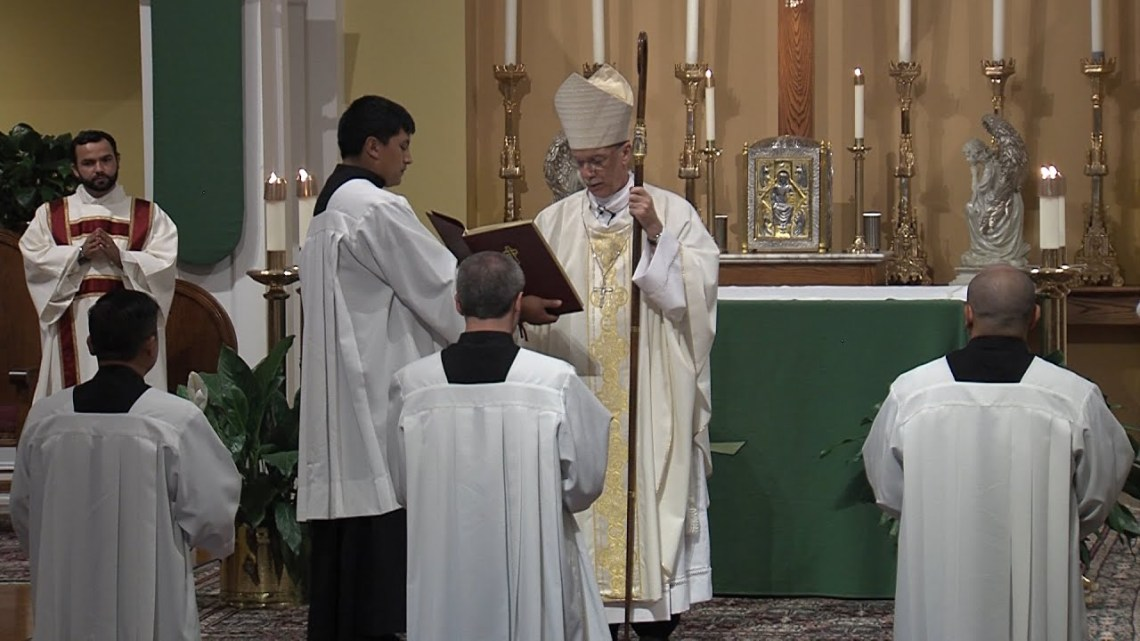 It's Getting Real: My Admission to Candidacy  for Holy Orders – 1 – The Significance of Candidacy and Why It is Required On the Journey to The Priesthood