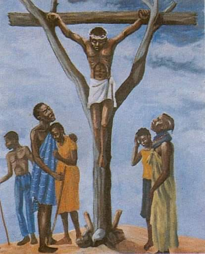 Happy Glorious Feast of the Exaltation of the Cross!