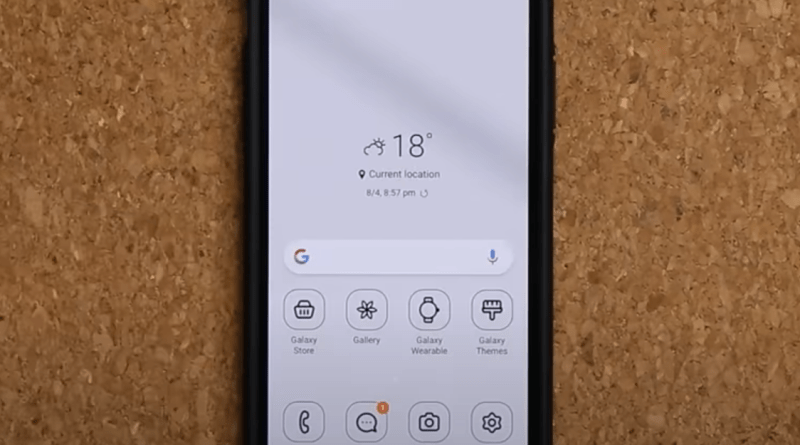 Samsung launches iTest App to Turn your iPhone into Samsung Galaxy Smartphone
