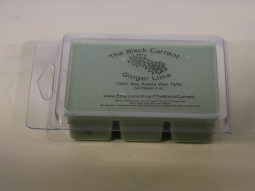 Clear labels with instructions for use!