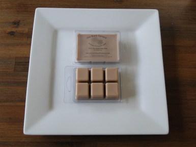 German Chocolate Cake Wax Tart