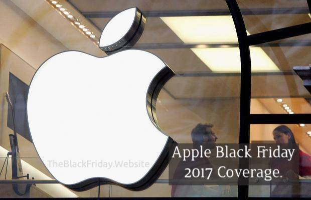 Apple Black Friday 2018 Deals (including iPhone XR & XS)