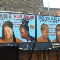 Things That Will Invariably Happen To You At A 'Black' Salon