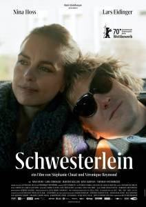 little sister schwesterlein poster