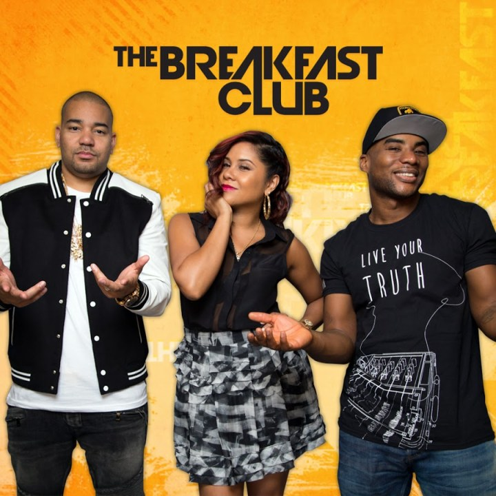 Breakfast Club 105.1