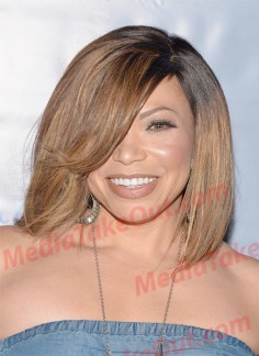 Tisha Campbell - Media Takeout - TVONE Event