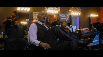 """Spike Lee Joint - """"CHI-RAQ"""""""