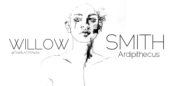 """b0fed75f43  MUSIC  Willow Smith Releases Debut Album """"Ardipithecus"""" A Surprise Drop A  Must LISTEN"""