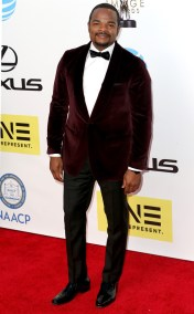 F. GARY GARY NAACP IMAGE AWARDS 2016 RED CARPET