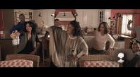 Left To Right: Kimberly Elise, JB Smoove, Jessie Usher, Mo'Nique, Nicole Ari Parker
