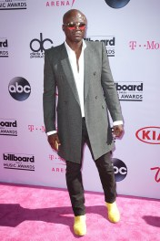 Seal Billboard Music Awards 2016