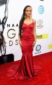 2017 Image Awards Red Carpet